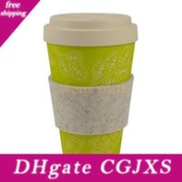 Custom Logo Insulated Paper Coffee Cups , 400ml Thermal