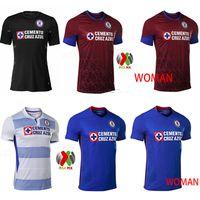 Wholesale soccer jerseys mexico resale online - Thai CRUZ AZUL soccer jerseys home away third Liga MX Mexico Club PINEDA Fernandez CARAGLIO Alvarado jersey football