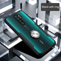 Wholesale back cover redmi note for sale – best For Note Cover Redmi Funda Xundd Pro Case Note Back Xiaomi Ring shockproof For Case Pro Mi9 Airbags Clear bbyyo yhshop2010