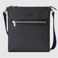 Wholesale black leather handbag backpack for sale - Group buy Messenger Bag Men Crossbody Bag Handbags Cross Body Bag Purses Bags Leather Clutch Backpack Wallet Fashion Fannypack