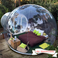 3M 4M 5M Bubble Dome Clear Inflatable