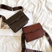Wholesale purses over shoulder bags for sale - Group buy Fashion Women Bag Mini Leather Crossbody Bags Messenger Bag Lady Over The Shoulder Travel Purses And Flap Handbags Clutches