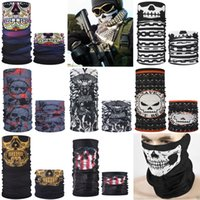 Wholesale squid octopus mask for sale - Group buy Knitted Face Mask Octopus Knitted Windproof Hat Wool Ski Face Masks Event Party Knitted Hat Squid Cap Beanie Cool Gifts Mask