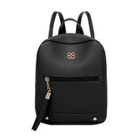 Wholesale child purse school for sale - Group buy Backpack Women Backpack Women School Bag For Teenage Girl Children Backpacks Travel Bag Letter Purse Mobile Phone Bag YJ