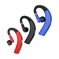 Wholesale retail box for bluetooth earphones for sale - Group buy M11 Bluetooth Headset Wireless Headphones Handsfree Single Ear Earbuds Earphones with HD Microphone for smartphones with Retail Box