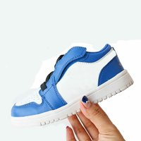 Wholesale wing shoes for boys resale online - Kids Low Children s Jumpman Boys Basketball Youth Girls Shoes Athletics Sneakers Running Shoe For Sports Torch Hare Game Court Size