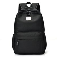 Wholesale korean backpack bag for ladies for sale - Group buy Fashion Backpack Men Children School Bag Back Pack Female Korean Ladies Knapsack Laptop Backpack Travel Bags For School Teenage