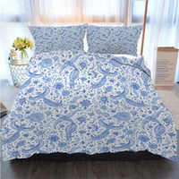 Wholesale floral watercolor paintings for sale - Group buy 3D Printed Merry Christmas Bedding Set Abstract Floral Seamless Pattern Of Watercolor Painted Quilt Bedding Comforter Bedding Sets