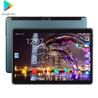 Wholesale tablet pc dual sim card for sale - Group buy 2020 Global Version inch tablet PC GB RAM GB ROM IPS Dual SIM Card G Network Wifi Android tablet