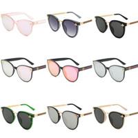 Wholesale diamond sun glasses for sale - Group buy Women S Retro Designer Luxtury Square Frame Diamond Sunglasses Womens UV Protective Sunglass Goggles Eyewear Sun Glass Occhiali