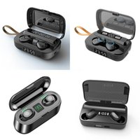 Wholesale wireless earphones prices for sale - Group buy Price I7 I7S Bluetooth Ear Buds Wireless Invisible Headset With Mic Stereo Bluetooth Earphone For IPhone X Android
