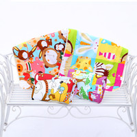 Wholesale toddlers games for sale - Group buy 14 Styles Baby Changing Mat Cartoon Sheet Waterproof Toddlers Pad Nappy Urine Pads Table Diapers Game Play Cover Infant Blanke cm M2789
