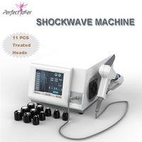 Wholesale electronics generator resale online - Electronic Shockwave Acoustic Shock Wave Generator electromagnetic shockwave Wave Therapy Equipment Wave Therapy Equipment Pain Relief