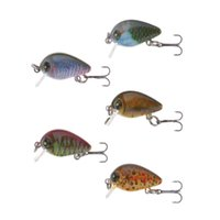 Wholesale vibration fishing lures for sale - Group buy 5Pcs Fishing Lures Colors Baits cm Vibration Minnow Baits