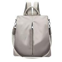 Wholesale shool backpack for sale - Group buy Women s Backpack Fashion Waterproof Nylon Backpack Women Bags Shool Anti theft Leisure Shoulder Bag Mochila Mujer BL4