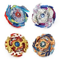 Wholesale High quality Original Metal Battle Beyblade Burst Toy Spinning Top Sets Toy Beyblade Arena for Boy Toy Gift