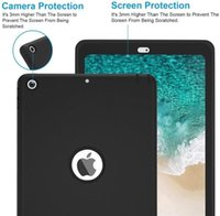 Wholesale robot cover for tablet for sale - Group buy For Ipad Inch Protect Case Ipad Tablet Pc Case Ipad Cover Defender Shockproof Robot Case