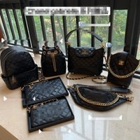 Wholesale bags for mobile for sale - Group buy Xiaoxiang counter VIP gift bagmobile phone bagpoints exchange mobile phone bag shoulder crossbody chain bag for women Xu0v