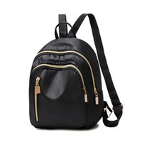 Wholesale korean pack for women for sale - Group buy Fashion Backpack Women Leisure Back Pack Korean Ladies Knapsack Casual Travel Bags for School Teenage Girls Bagpack