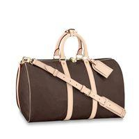 Wholesale casual luggage for sale - Group buy Duffle Bag Luggage Handbags Shoulder Bags Handbag Womens Backpack Women Tote Bag Men Purses Bags Mens Leather Clutch Wallet bag