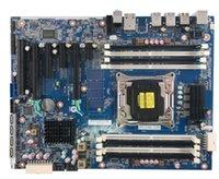 Wholesale Original Z440 Workstation X99 Motherboard Pn