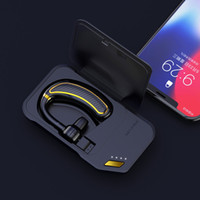 Wholesale bluetooth exercise earbuds for sale - Group buy K21 Business Bluetooth Earbuds Wireless Bluetooth Sports Sweatproof Exercise Headphones Business Hanging Headphones
