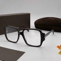 New 5621 Fashion Luxury Glasses Square Shape Retro Vintage Men Women Designer With Original Package Full Frame Glasses Wayferer Model Case