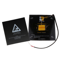 Wholesale ender 3 printer for sale - Group buy Aluminium MK3 Heat Bed V Heatbed mm Sticker for Ender D Printer