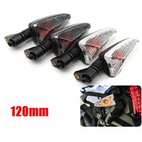 Wholesale motocycle accessories for sale - Group buy For Tiger XC Tiger Motocycle Accessories Front Rear Blinker Turn Signal Light Indicator Lamp