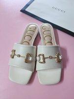 Wholesale flower belt elastic resale online - Women Designer Sandals Platform Sandals New Arrival Best Selling Large Size Belt Buckle and Toe Puller Platform Style womens slide HOT