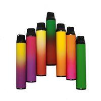 Wholesale 1600puffs Disposable Vape Pen Pods Kits Empty Vapes Carts Disposable Device Pod Portable Starter Kit ml Empty Vaporizer Cartridges