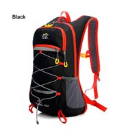Wholesale backpacks for bike resale online - Travel Riding Camping Cycling For Bike Bags l Bag Backpacks Rucksack Sports Outdoor Pack Climbing Backpack Xa466wa Waterproof MUyLK