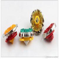 Wholesale Constellation Alloy Assembly Fighting Gyro Toys Blasting Gyro Steel Battle Soul Set