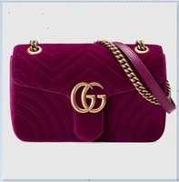 Wholesale leather designer purses for sale - Group buy YY leather Shoulder handbag Messenger bags CrossBody bag women wallet fashion lady purse mens backpack Tote BagZ1X