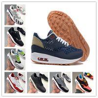 Wholesale 87 men shoes for sale - Group buy 2020 Mens Premium react Piet Parra White Multi Rainbow Running Shoes Ack s Parra Man Classic Athletic Sneakers Trainers