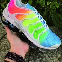 Wholesale quality shoes online resale online - Womens Air Cushion Running Shoes For Men Real Pictures Top Quality Online Mutil Colour Black Pink Red Grey Yellow Size