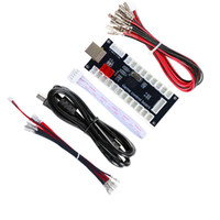 Wholesale for usb arcade joystick for sale - Group buy USB Encoder Players DIY Arcade Kit Joystick Chip for MAME and Stick Control Arcade Kit