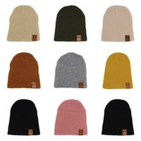 Wholesale novelty glow hats for sale - Group buy LED Glowing Winter Beanies With Led Flash Light Novelty Led Hat For Hunting Camping Grilling Colors Mix Accept Send By DHL
