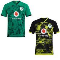 2021 World Cup Ireland rugby Jerseys Irish IRFU NRL Munster city Rugby League Leinster alternate jersey 20 21 ulster Irishman shirts