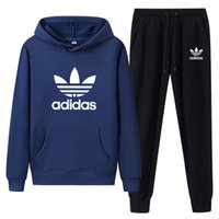 Wholesale pants liners resale online - mens Tracksuits Spring Autumn Casual Clothing Sets Women Teenager Hoodies Pants Suits Nipsey Hussle Mens AD