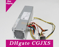 Wholesale For Dell Sff Power Supply w L240as H240as wn11