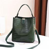 Wholesale plain sling bag for girls resale online - Summer Soft Bags For Girls Candy Fashion Color Women Sling Waist Pack Crossbody Bags