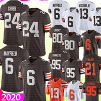 football jersey al por mayor-Cleveland