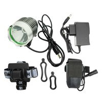 WasaFire 2000LM XM-T6 LED Bicycle Front Light USB Rechargeable Bicycle Headlight Waterproof for Mountain Bicycle Accessories Y200920