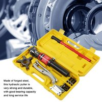 Wholesale gear hydraulic for sale - Group buy 3 jaws in Hydraulic Gear Puller Wheel Bearing Puller ton Hydraulic Gear mm removal tool