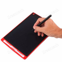 pad lcd writing tablet 8.5 inchWritingTablet Blackboard Handwriting Gift for Adults Kids Paperless Notepad Tablets Memos With Upgraded Pen