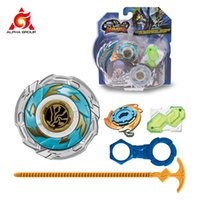 Wholesale 2020 Infinity Nado Standard Series Special Edition Spinning Gyro Kids Toys Top Launcher Beyblade Toy LJ200921