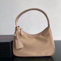 Wholesale hands bags resale online - Hobo bag canvas shoulder bag for women Chest pack lady Tote chains hand bags lady presbyopic purse messenger bag handbags