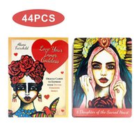 Wholesale express games resale online - Spirit Express Party Family Love Goddess Game Your Feminine Fun Your To Cards Card Oracle Card Divine Board Inner Tarot bbydHU