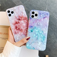 Wholesale iphone 6plus cases online – custom Marble Case For iPhone X XS XR XS MAX Case Silicone Cases For iPhone s Plus Plus soft Phone Case